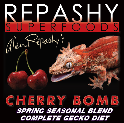 Cherry Bomb - Available from 1st April